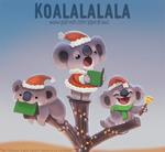 #2952. Koalalalala - Word Play
