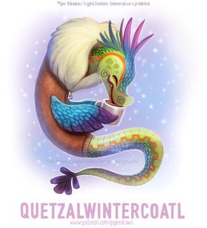 #2956. Quetzalwintercoatl - Word Play
