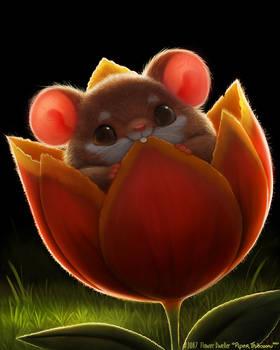 3087. Flower Dweller