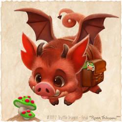 3092. Truffle Dragon - Final