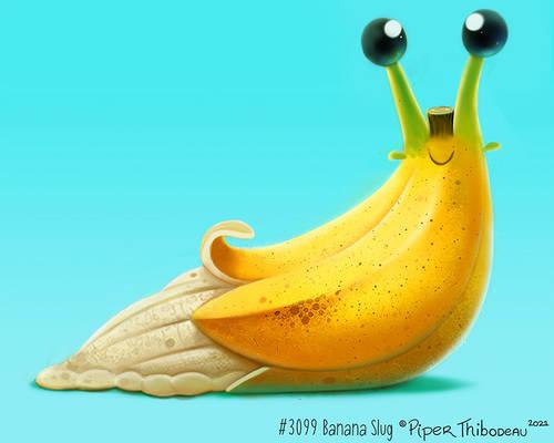 3099. Banana Slug