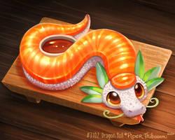 3102. Dragon Roll
