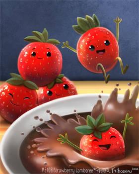 3103. Strawberry Jamboree
