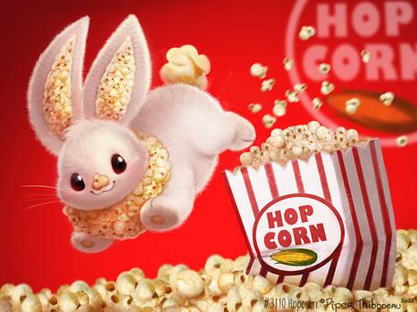 3110. Hop Corn