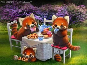 3137. Panda Party