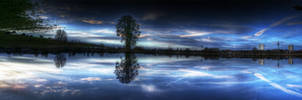 flood panorama - v2 by atut