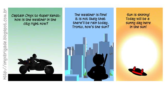 Sun Is Shining by VictorHugo
