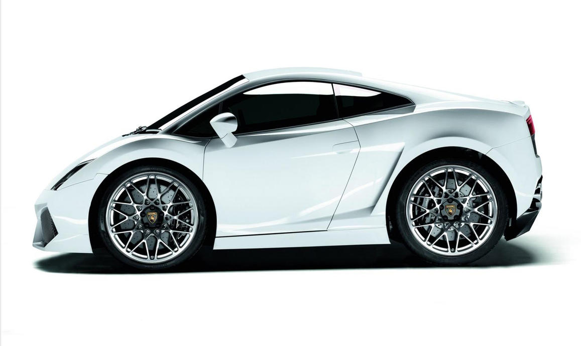 Mini Lamborghini Gallardo by TrabzonSport on DeviantArt