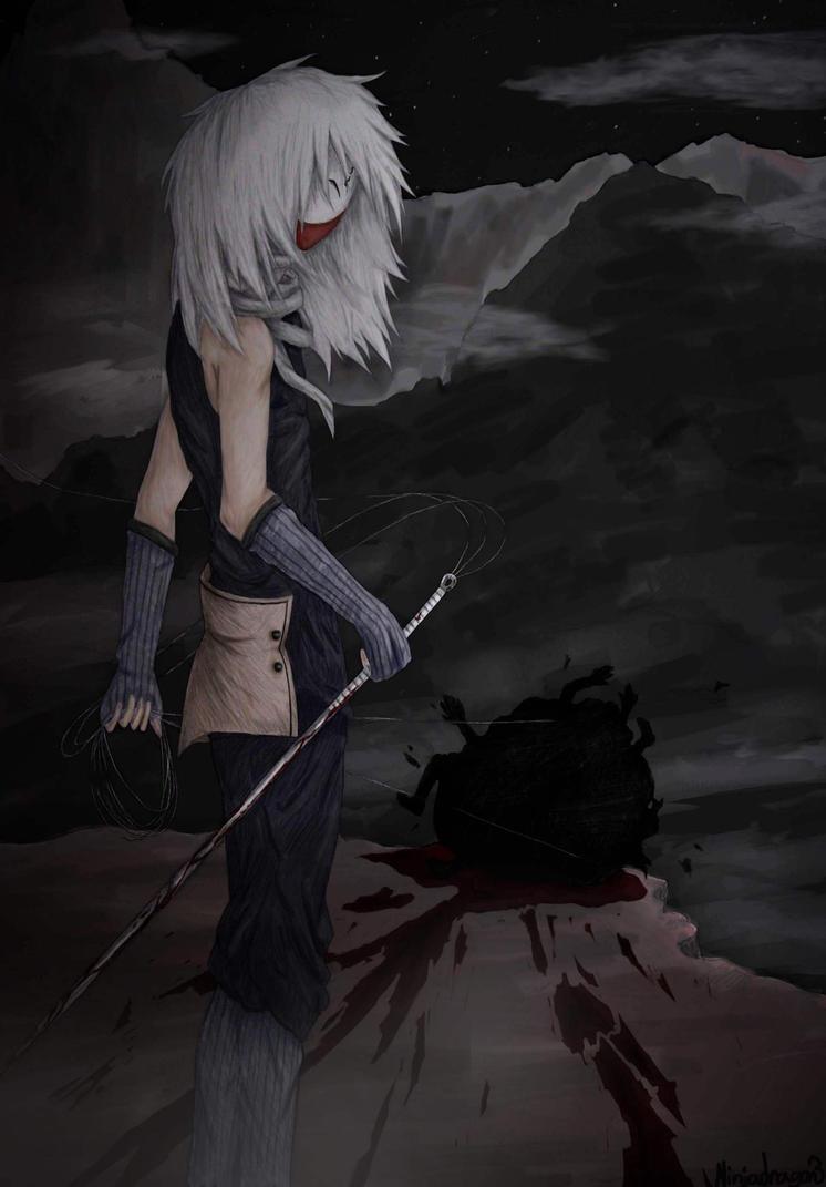 Espadas Legendarias... Pierce_nuibari_by_ninjadragon3-d38p577