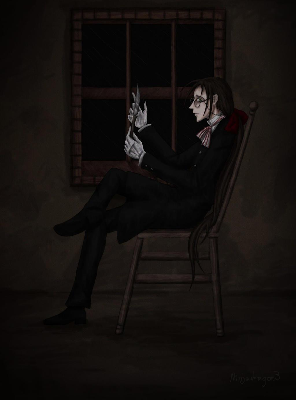 Jack the Ripper (Kuro) by NinjaDragon3