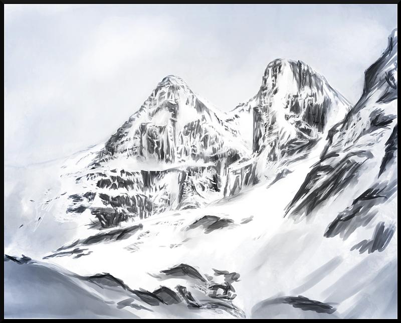 Snowpoint by Kheltari