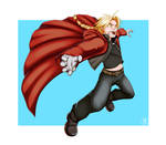 Jump Ed Jump!