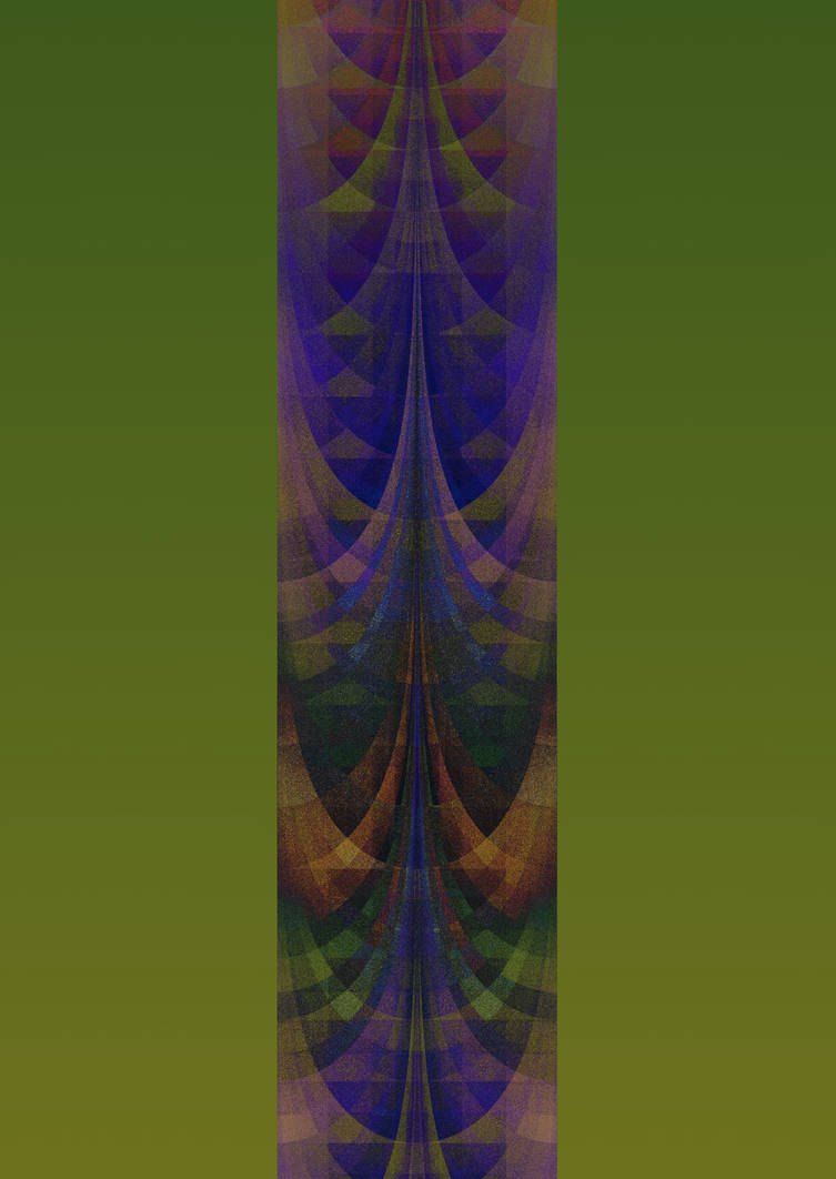 Pointed Column by Discarn8