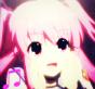 Free Angel Beats Yui icon by NekoKawaiix3