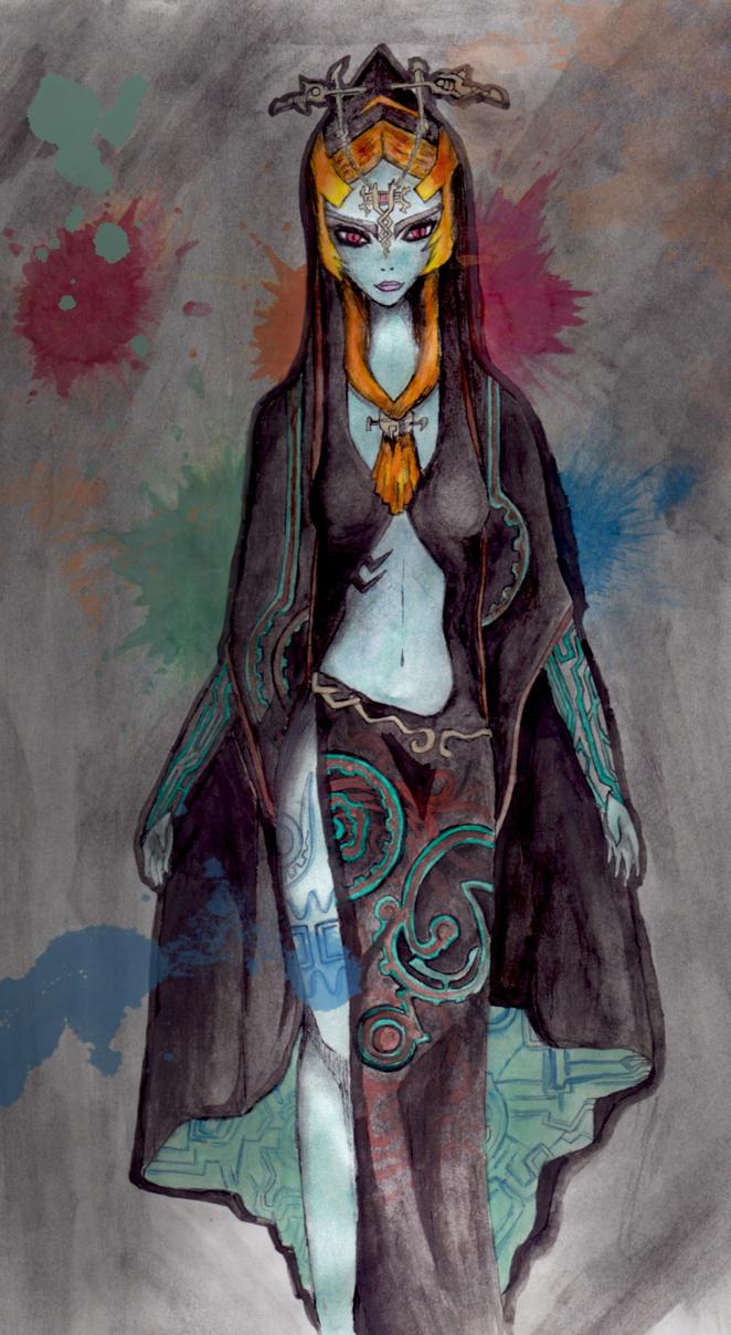 Color 2 by XelaKirei