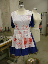 American Mcgee's Alice by DeadLikeMe22
