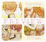 Fairytale Artbook: Preview