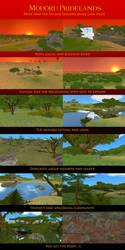 Modoru Pridelands (FH/Discord based lion pride) by Redlinelies