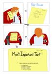 Remus's Test
