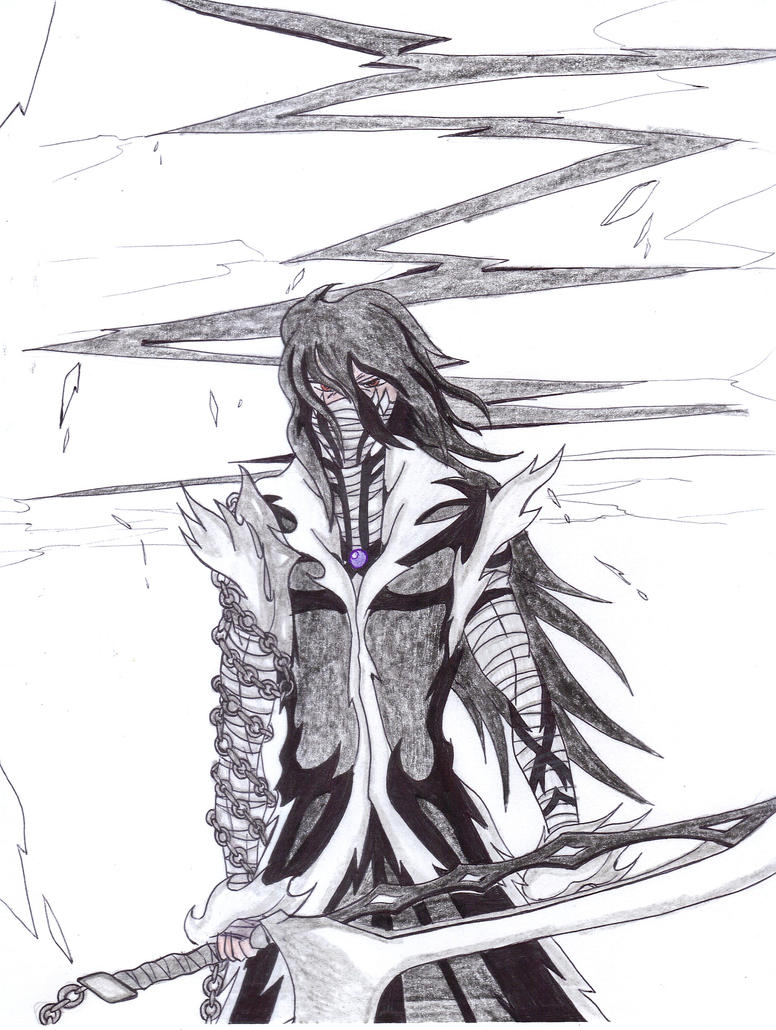 Mugetsu: (Hogyoku) by blazewb on DeviantArt