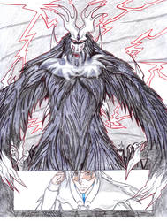 Kings Resurreccion by blazewb