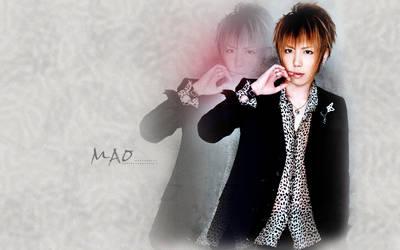 MAO Wallpaper by vampirekid-hikaru