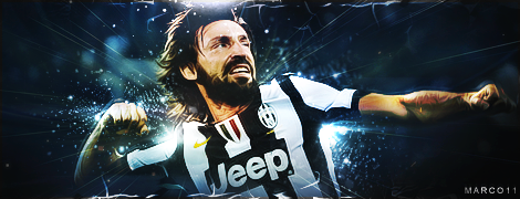 Andrea Pirlo 21 by marco11EXP