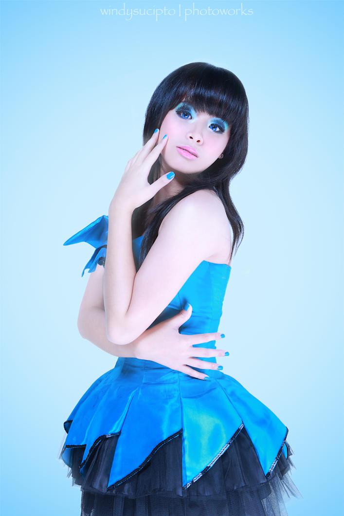 blue ice by akuiblis
