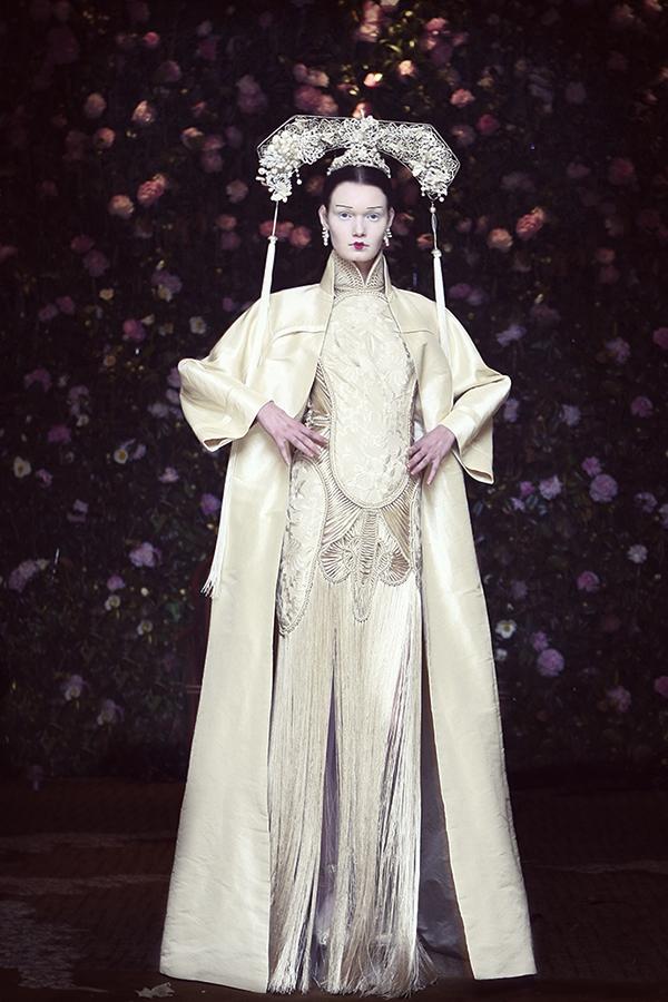 the empress II by akuiblis