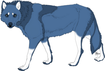 Seagris - Wolves of Samaria by Kamaji16