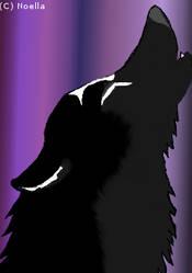 Lark Howling by Kamaji16