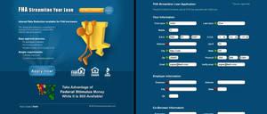 Loan refinance site