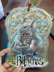 Badge: Rithuras