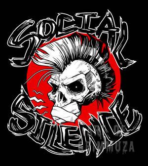 Social Silence Logo
