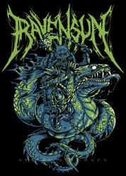 Ravensun: Serpent Lord