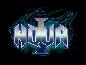 NOVA 1 Logo