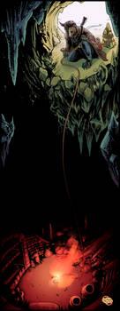 [C] Ghoul Wrangler