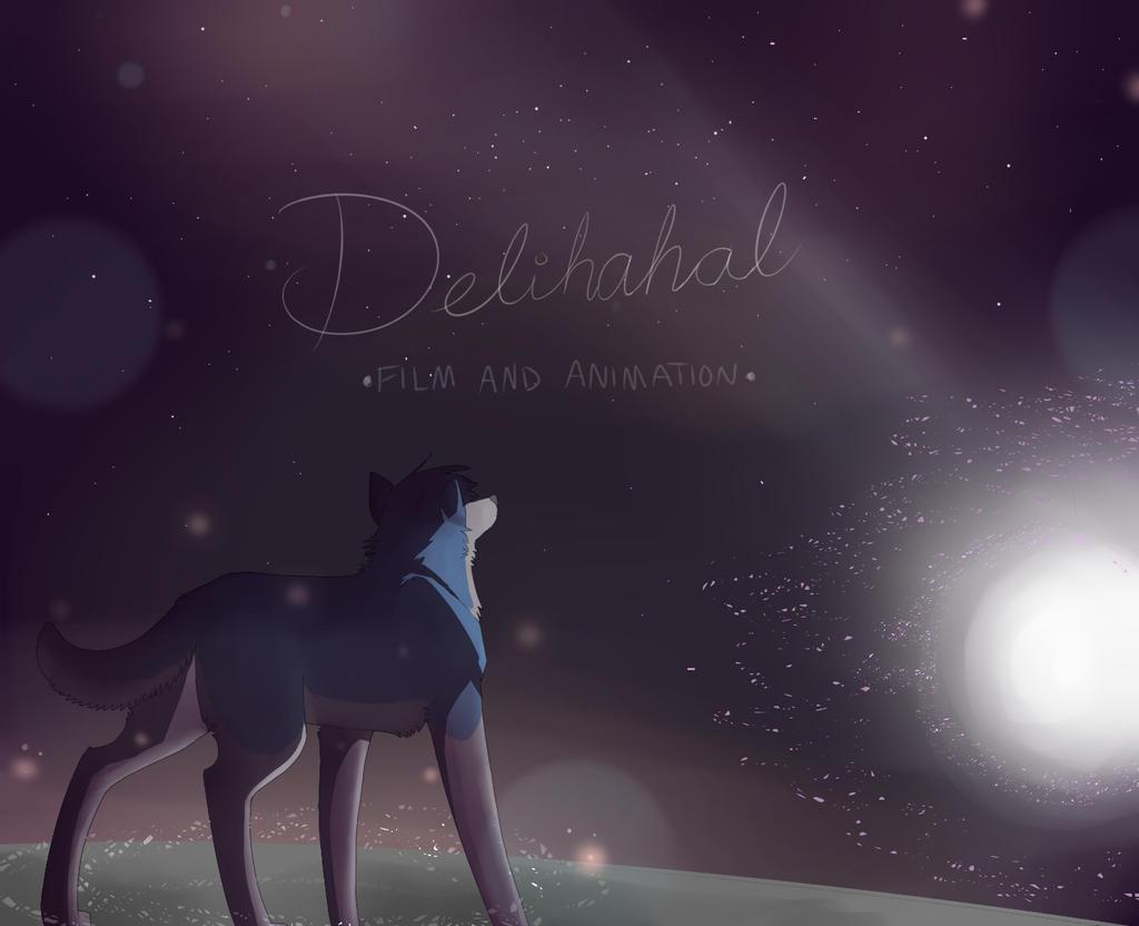 (DevID) Dreamscape w/ Text by Delihahal