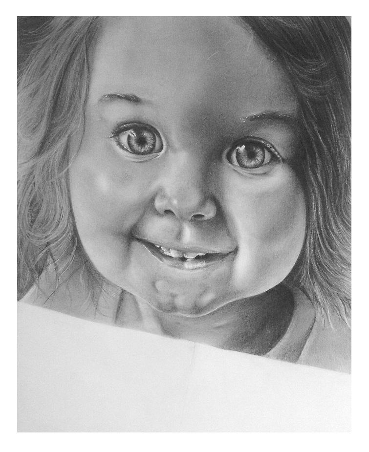 Lottie by aRtUSSELL