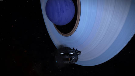 Rings and battle damage
