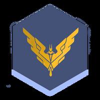 Rainmeter Elite Dangerous icon