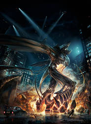 Attackof the Gibzter by Meshuggah52