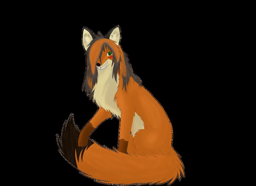 Profil du renard siphonné Rox_by_roxraven-d5h4cqt
