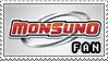 Monsuno Fan Stamp by Tailwalker