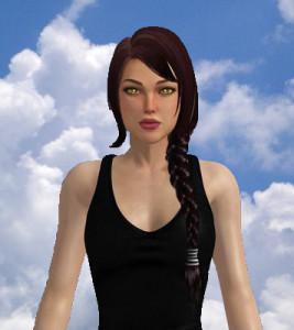DoppieCroft's Profile Picture
