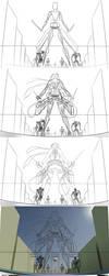 Attack on Titan by brian05710