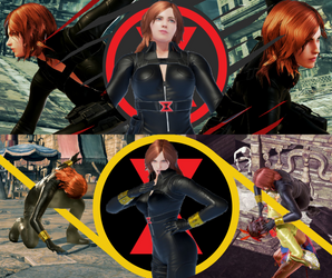 Black Widow Nina v1.4