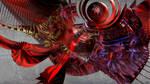 Blood Eagle by shnestor