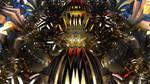 Temple of Doom by shnestor