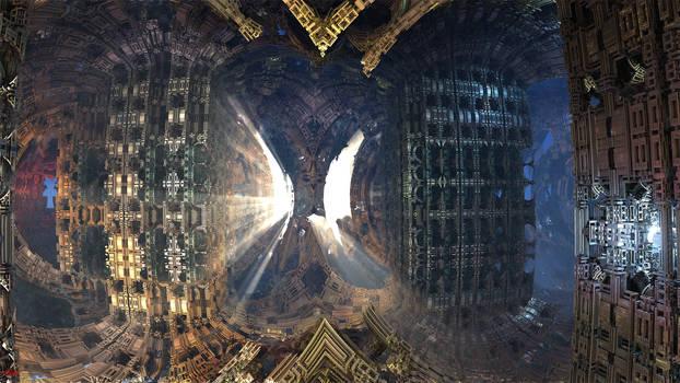 Tomb Cyber